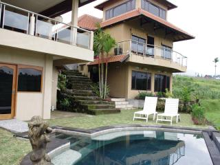 Shangrilah Villas - Villa DaMel - Central Bali, Baturiti