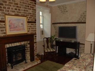 Perfect Location in Downtown Historic Charleston