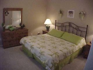 Mater Bedroom King Bed