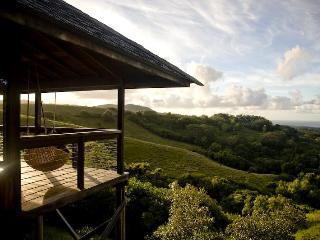 Eco-chic luxury romantic retreat on Kaua`i, Kalaheo