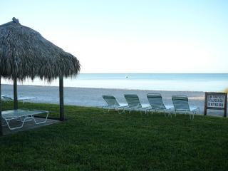 1 BEDROOM, LONGBOAT KEY,WERE ON THE BEACH, CALL ME FOR REDUCED OFF SEASON RATES!