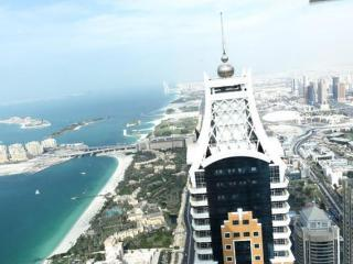 Apartment 4 Rent Luxury 1BR Dubai Marina View,(10)