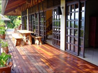 A Beautiful Mountain Retreat in Costa Rica