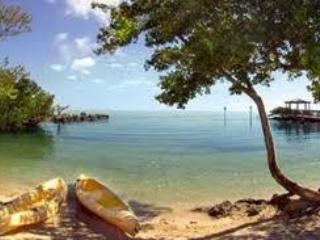 Key Largo 2/2 Tropical Daze Oceanfront Condo