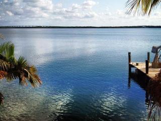 Bayfront Paradise (Casa Bella) Welcomes you to Key Largo