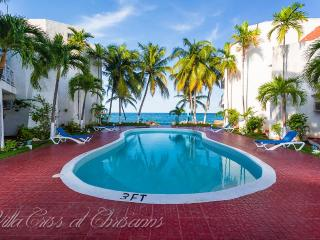 Villa Criss at Chrisanns, Jamaica