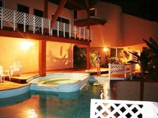 SunWest Villa Breathtaking Views of Caribbean Sea, Gros Islet
