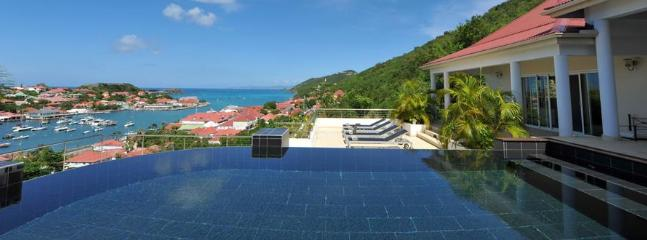 714-Prestige, Gustavia