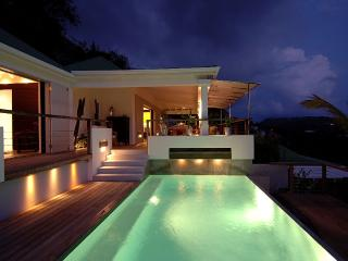 Casaprima at Colombier, St. Barths - Ocean View, Private, Contemporary