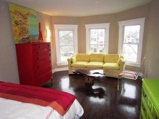 Carmen Miranda living room