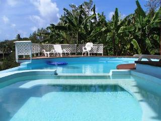 SunWest Villa, Whirlpool and Spa overlooking Caribbean Sea