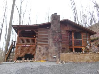 Bluff Mountain Hideaway-Perfect for Your Family
