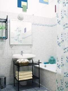 Bathroom - Spotless!