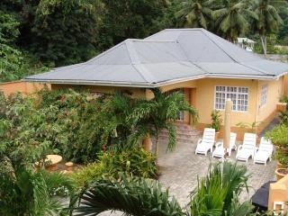 Three Bedroom Villa, Beau Vallon