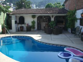 Casita Vida, 2 bdrm with pool in  Puerto Vallarta