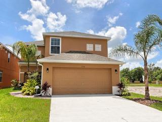 4 Bed Veranda Palms Pool Home 10 Min Disney(2614-V, Kissimmee
