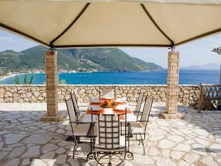 Calmwave Villas,3 bedrooms,3 bathrooms at Lefkada, Vasiliki