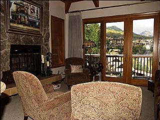 Best View in Valley! - Ridge Condominiums (2165), Snowmass Village