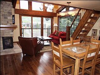 New Remodel - 1 Bedroom Plus Loft (2740), Snowmass Village
