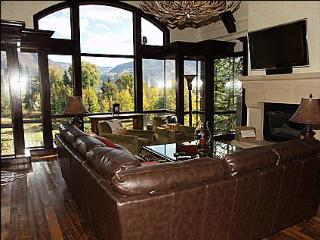 Stunning Golf Course Home - Views of golf course and slopes! (4143), Aspen