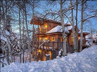 Beautiful new construction - High end finishes (9515), Snowmass Village