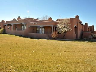 Villa del Norte  - beautiful adobe with the mountain views, fireplace's, etc.