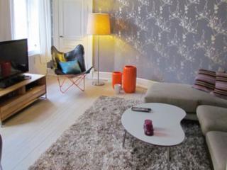 Fantastic Copenhagen apartment at Oesterbro, Copenhague