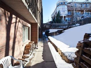 Snow Blaze #106, Park City