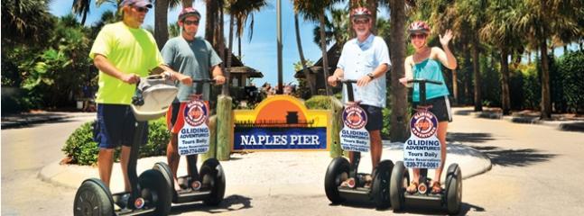 Explore Naples on fun Segway Tours