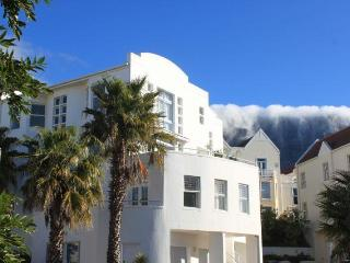 Exclusive townhouse in Cape Town