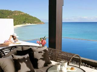 Barracuda Villa #7 at Tamarind Hills, Antigua - Ocean View, Walk To Beach, Pool, St. John's