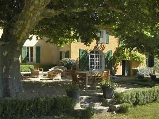 Villa des Maures villa rental in the Var  near saint. tropez southern france, La Mole