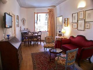 Apartment San Lorenzo 1 Florence apartment rental, flat in Florence, Italian apa