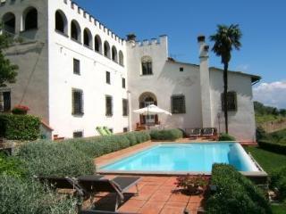 Bellavista Florence Villa rental, Carmignano
