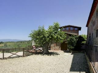 Valdarno 1 Lovely farmhouse rental in Tuscany