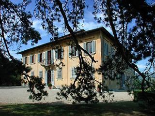 The Hilltop Villa Holiday Villa rental in Vicchio near Florence - Tuscany