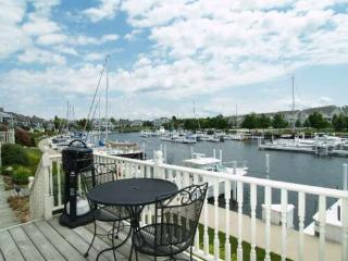 Waterfront Condo with Boat Slip