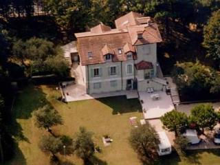 B&B Villa Olivetta