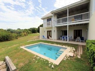 Coconut House at Nonsuch Bay, Antigua - Pool, Large Private Garden, Contemporary