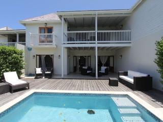 Sea Breeze at Non Such Bay, Antigua - Walk To Beach, Pool, Lush Vegetation