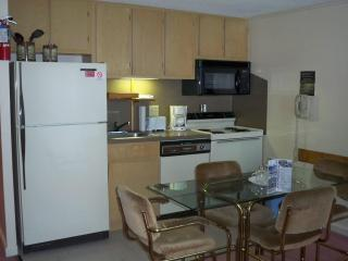 1 Bedroom Condo Ski in/out .At Snowshoe Mtn. Lodge
