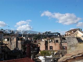 Benedetta Terrace Apartment, Roma