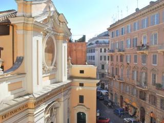Trastevere Lovely Apartment, Roma