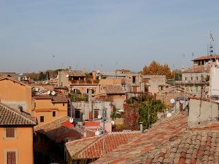 Trastevere Terrace Wide Apartment, Rome