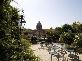 Apartment Navona Luxury Terrace, Roma