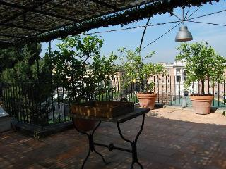 Villa Fortuny Cesare Apartment, Rome