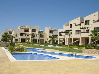 Ground Floor - Direct Access to Pool - Wifi Available - Parking - On a Resort - 0308, San Javier