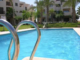 Communal Pool - Balcony - Parking - Gated Community - 7307, San Javier