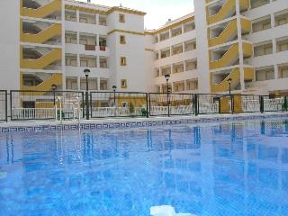 Penthouse Apartment - Roof Terrace with Sea View - Communal Pool - Balcony - 2906, Mar de Cristal