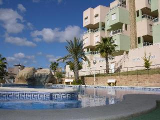 2 Bedroom Apartment - Large Balcony - Communal Pool - 0705, Cabo de Palos